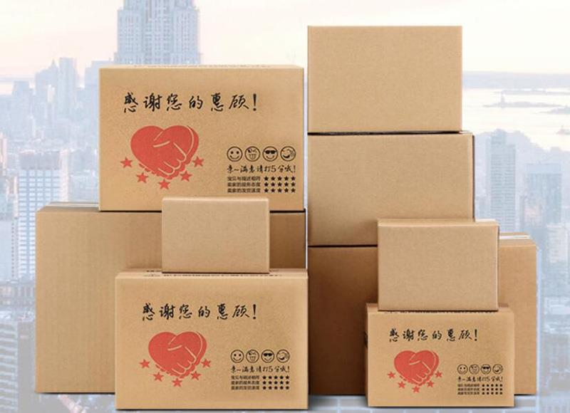 纸箱厂在出厂前必须要符合检验的标准